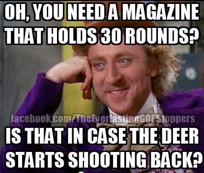 Anti Gun Memes - welcome to memespp com