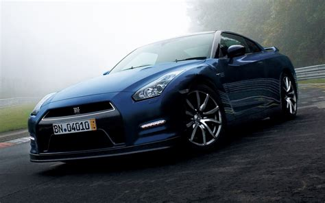 Nissan Gtr : New Cars Reviews
