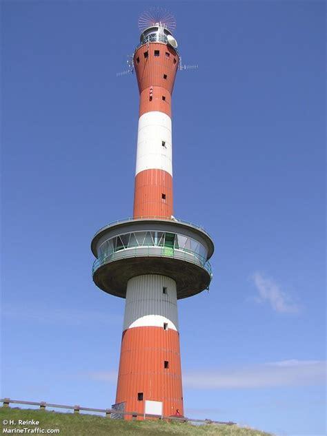 Wangerooge  Light Details  Ais Marine Traffic