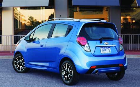 2013 Chevrolet Spark Ls  Price, Engine, Full Technical