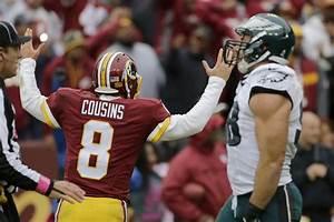 Column: Redskins walk fine line, but end up on right side ...
