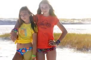 30A Beach Girls