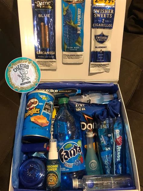 cheftrb cute birthday gift fathers day gift basket