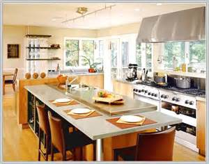 large kitchen island ideas large kitchen island with seating and storage home design ideas