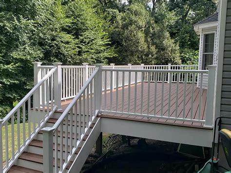 deck installation deck repairs zn construction canton