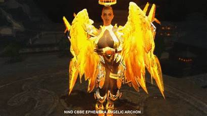 Cbbe Armor Angelic Archon Screenshots Ephemera Loverslab