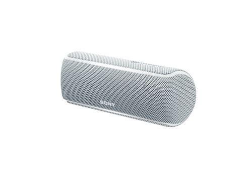 Sony SRS-XB21 Portable Waterproof Wireless Speaker with ...