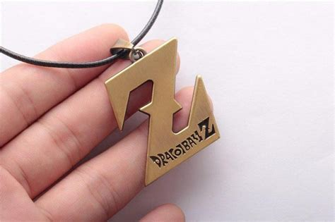 dragon ball  necklace  dragon shop