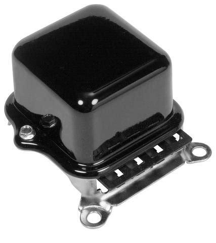 part d9212m 35121 mechanical voltage regulator for