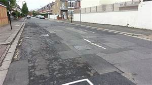 East Acton has no new roads for three years   Phil Taylor