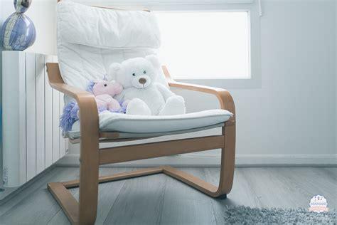 fauteuil a bascule chambre bebe visite de la chambre de ma