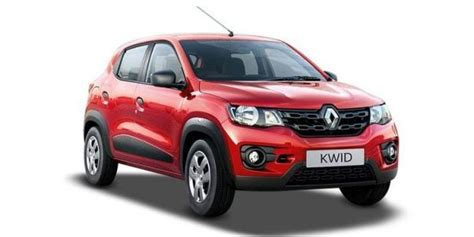 Renault Kwid Car Price, Images, Specs, Mileage, Colours In