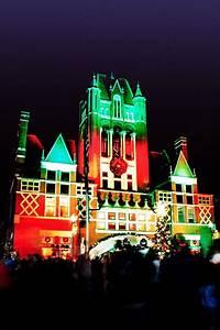 12, Best, Christmas, Towns, In, Kentucky, 2016