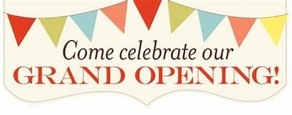 Opening Grand Ceremony Celebration Join Please Restaurant