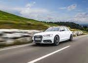 Audi Abt Sportsline Car Review Top Speed