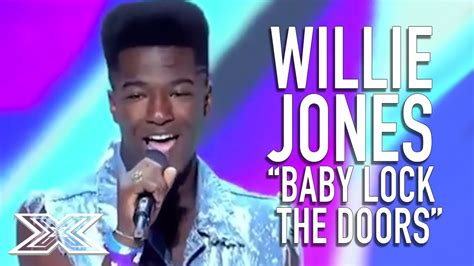 Turn The Lights Low Country by Is Willie Jones Quot Your Quot X Factor Global