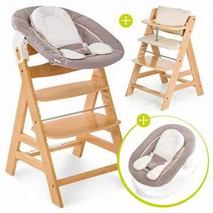 Baby One Hochstuhl : hauck alpha hochstuhl 4 tlg newborn set baby hochstuhl ab ~ Watch28wear.com Haus und Dekorationen