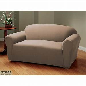 Texstyle hawthorne sofa slipcover decor walmartcom for Sectional sofa slipcovers walmart