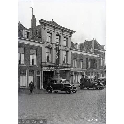 Garage Delft by Garages In Delft