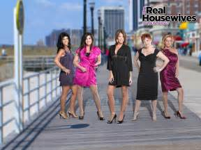 Real Housewives New Jersey Cast
