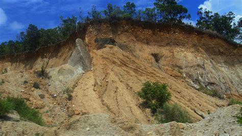 Landslide Free Stock Photo - Public Domain Pictures