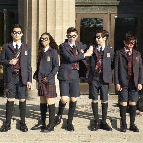 The Umbrella Academy Season 2 Release Date, Spoilers, Cast ...
