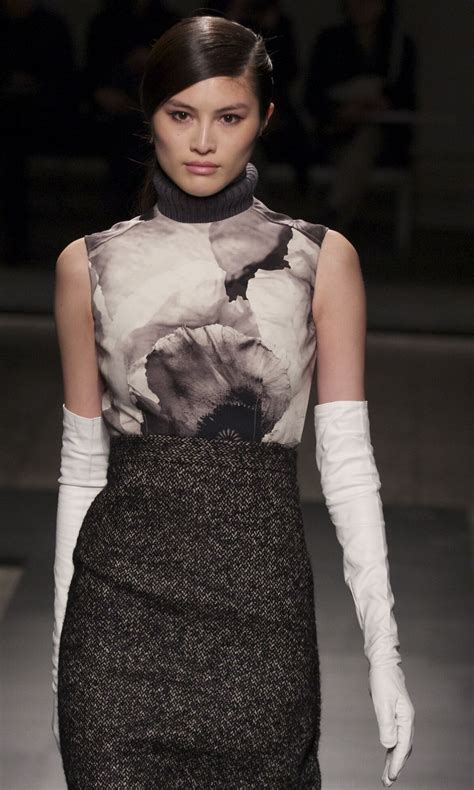 PORTS 1961 FALL WINTER 2013 WOMEN'S COLLECTION | The ...