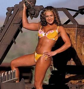 Image - Nidia 9.jpg - Pro Wrestling Wiki - Divas ...