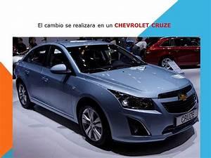 Chevrolet Cruze Como Cambiar El Filtro De Habitaculo Filtro De Cabina