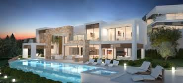 villa cuisine cuisine modern villas marbella villas for sale in