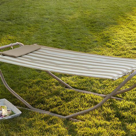 Garden Hammocks by Garden Oasis Comfort Hammock Outdoor Living Patio