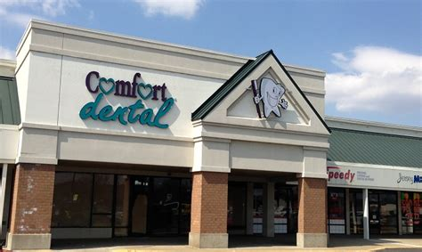 comfort dental road orthodontist in heath comfort dental