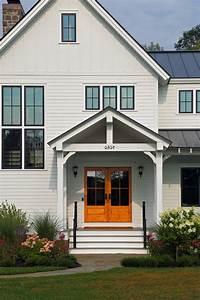 Farmhouse front door entry farmhouse with white farmhouse
