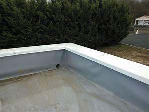 Pose De Couvertine : besoin d 39 avis sur la pose de la couvertine sur mon acrot re 9 messages ~ Dallasstarsshop.com Idées de Décoration