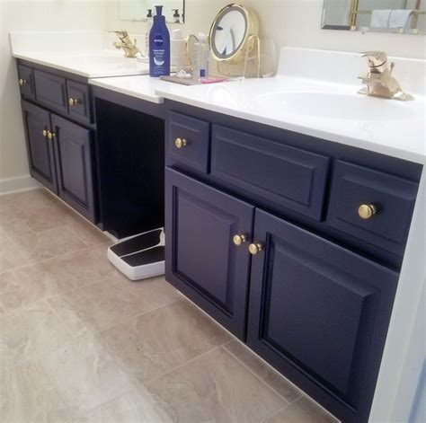 what paint finish to use on kitchen cabinets coastal blue bathroom vanity general finishes design center 2239
