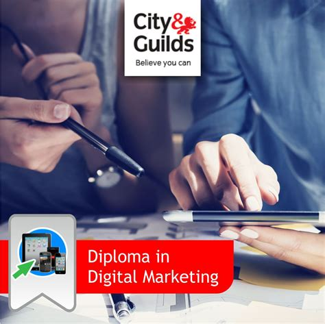 digital marketing qualifications diploma in digital marketing qualification