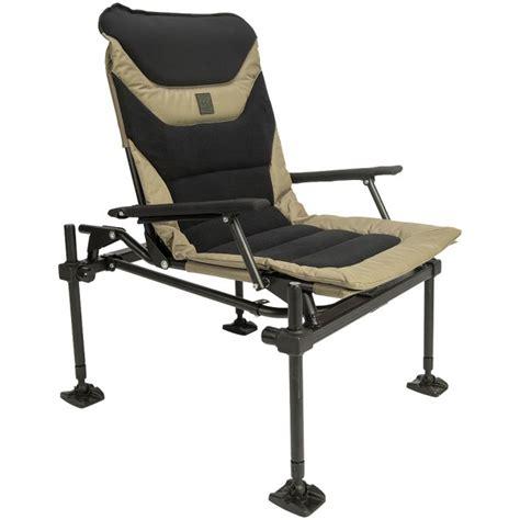 siege feeder korum x25 accessory chair