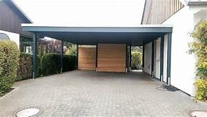 Haus Mit Doppelcarport : wir wissen was einen carport einzigartig macht ~ Articles-book.com Haus und Dekorationen