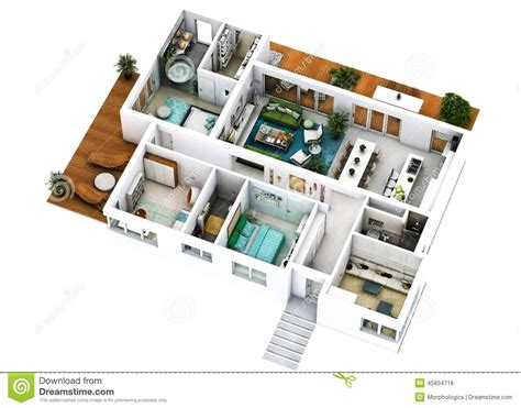 floor plan stock photo image  awesome dressing