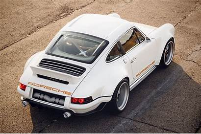 Singer 911 Porsche Dls Dynamics Goodwood Lowdown