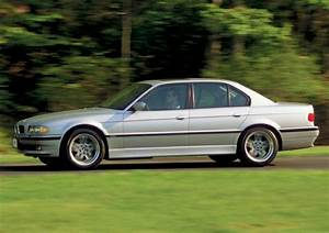2001 Bmw 740 Reviews  Specs And Prices