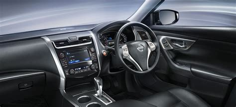 Gambar Mobil Gambar Mobilnissan Teana by Interior Nissan Teana J33 2014 Autonetmagz Review