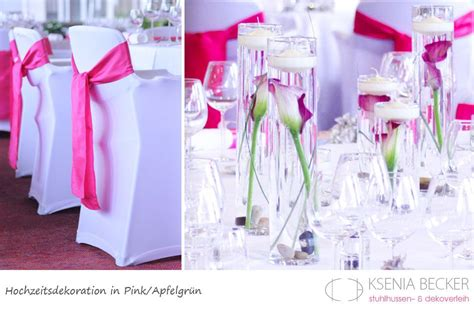 beere pink lila hochzeitsdekoration tischdekoration mit