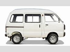 10 Common Features NOT Available In Pak Suzuki Bolan Carry