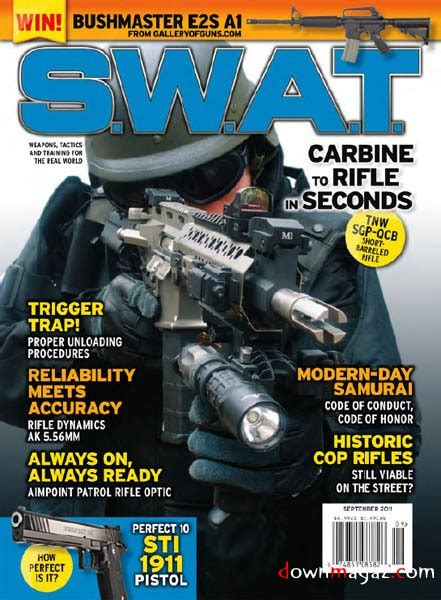 s w a t september 2011 187 pdf magazines magazines commumity