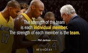 TOP 25 TEAMWORK... Strength And Teamwork Quotes