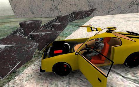 Car Crash real car crash for android apk