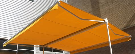 retractable awnings affordable tent  awnings
