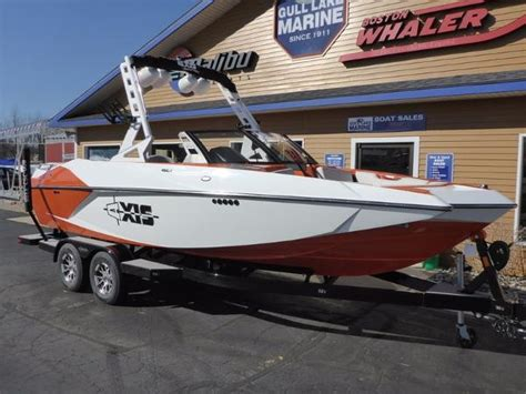 Axis Boats For Sale Canada by 2017 Axis Research A22 Richland Michigan Boats