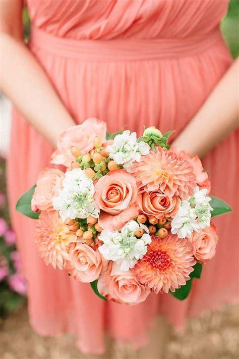 Pantones 2019 Color 50 Living Coral Wedding Ideas Hi